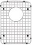 Stainless Steel Sink Grid (Fits Arcon 1-3/4 small bowl)