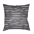 """Painted Stripes WRAN-001 18"""" x 18"""" Product Image"""