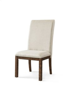 Gwen Slipcover Dining Room Chair