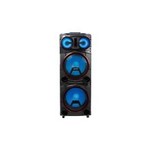 """Dual 15"""" Bluetooth Party System"""
