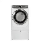 Front Load Perfect Steam Gas Dryer with Instant Refresh and 9 cycles - 8.0. Cu. Ft. Product Image