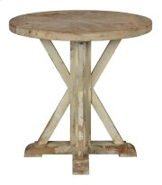 Saxton Accent Table Product Image