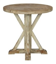 Saxton Accent Table