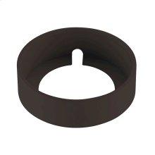 Maggie collar - Oil Rubbed Bronze finish