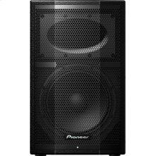 10-inch full range active speaker