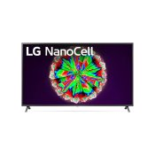 LG NanoCell 80 Series 2020 75 inch Class 4K Smart UHD NanoCell TV w/ AI ThinQ® (74.5'' Diag)