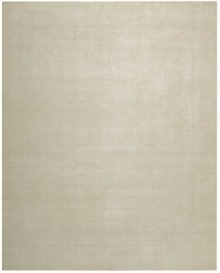 Christopher Guy Mohair Collection Cgm01 Ivoire Square Rug 8' X 8'