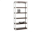 Davenport Bookcase - Brown Product Image