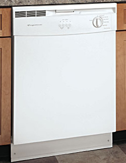 Frigidaire Built in Dishwasher (Built-In)