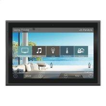 "10"" In-Wall Touchscreen Keypad"