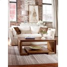 Moderne Rectangular Coffee Table Product Image