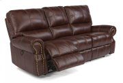 Carlton Fabric Power Reclining Sofa Product Image