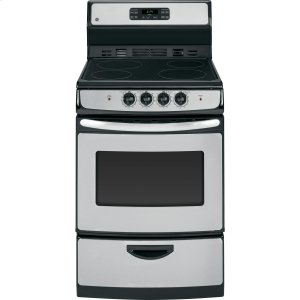 "GEGE(R) 24"" Self Clean Free-Standing Electric Range"