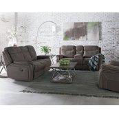 Dual Rec Sofa