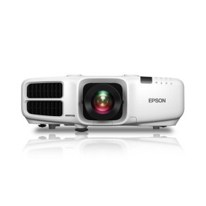 EpsonPowerLite Pro G6470WUNL WUXGA 3LCD Projector without Lens
