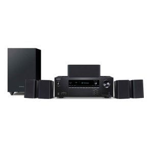 ONKYO5.1 - Ch Home Theater Receiver & Speaker Package Where to Buy