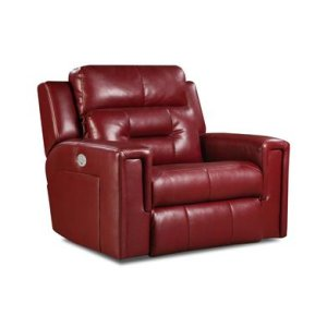 Armless Power Headrest Recliner