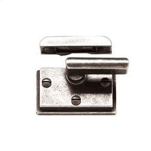 Double Hung Sash Lock - DHSL100 Silicon Bronze Brushed