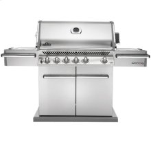 Gas Grill PRO600RSIB Prestige PRO Series- NG Stainless