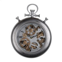 Hereford Clock, Small SLV