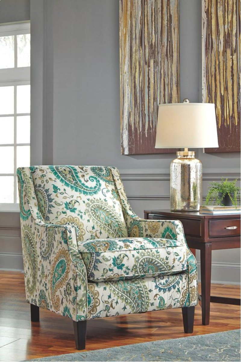 in by Ashley Furniture in Peoria IL Accent Chair