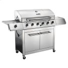 Traditional 6 Burner Gas Grill Product Image