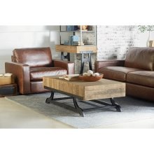 Foundry Coffee Table