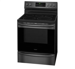 Black Stainless Gallery Package