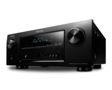 7.1 Channel 4K & 3D Pass Through, Networking Home Theater Receiver with AirPlay