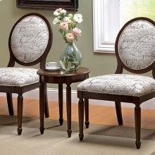 Walcreek Set Of Table & Accent Chairs