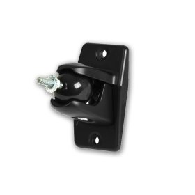 Articulating wall mount bracket for ProMonitor 1000 and Mythos Gem XL