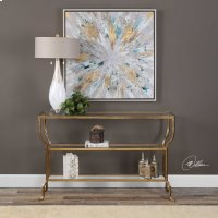Deline, Console Table Product Image