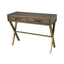 Wanderlust Console Table