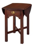 Drop Leaf End Table Product Image