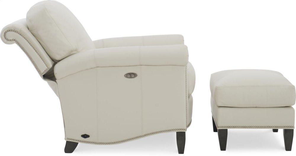Hidden · Additional Gentry Tilt Back Chair