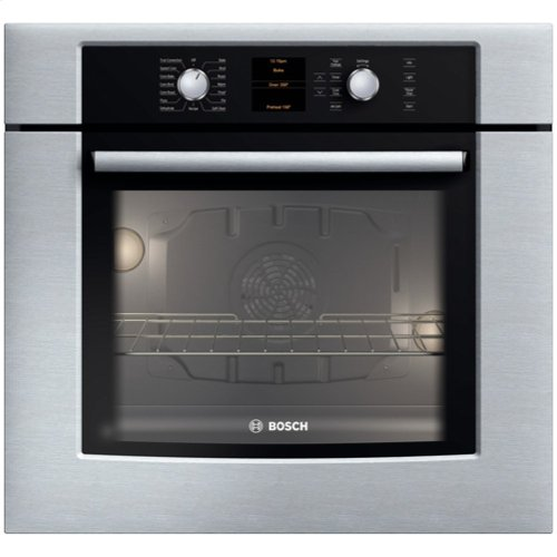 """500 Series 30"""" Single Wall Oven - Stainless steel"""