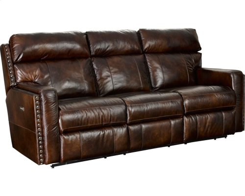 Merlin Double Reclining Sofa