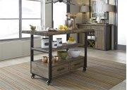 Kitchen Island Cart Product Image