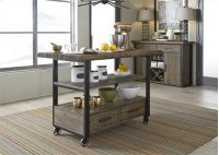 Kitchen Island Cart Product Image