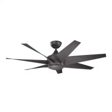 Lehr II Climates Collection 54 Inch Lehr II Fan DBK