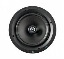 "DT Custom Install Series Round 8"" In-Ceiling Speaker"
