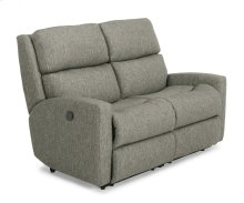 Catalina Fabric Reclining Loveseat