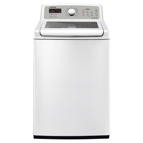 4.7 cu. ft. VRT™ Top Load Washer