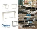 Mallory Tables H173 Product Image