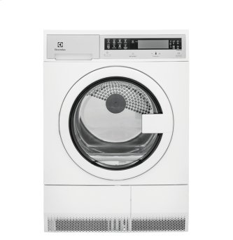 Condensed Front Load Dryer with Capacitive Touch Controls - 4.0 Cu. Ft.