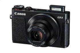 Canon PowerShot G9 X Black Large sensor compact camera