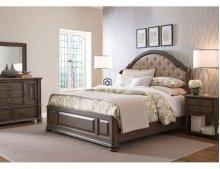 Radford King Uph Shelter Bed - Complete