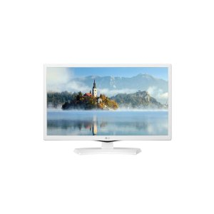 "LG ElectronicsHD 720p Smart LED TV - 24"" Class (23.6"" Diag)"