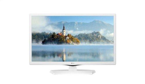 "HD 720p Smart LED TV - 24"" Class (23.6"" Diag)"