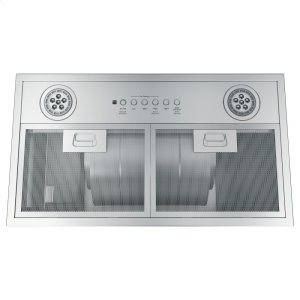 "Cafe Appliances20"" Custom Hood Insert w/ Dimmable LED Lighting"